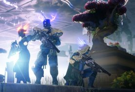 Destiny 2 The Revelry Concludes