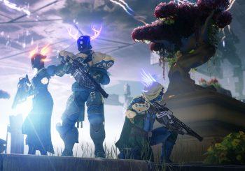 Destiny 2 The Revelry Concludes
