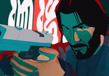 "John Wick ""Gun Fu"" Action-Oriented Strategy Game"