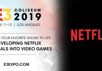 Netflix Panel Headed to E3: What Can We Expect?