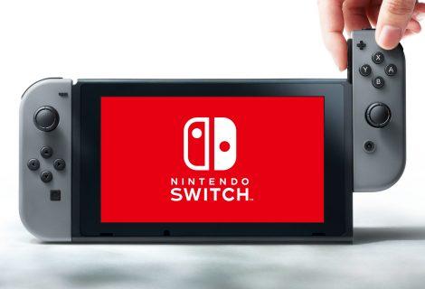 Nintendo Finally Adds Bluetooth to Switch