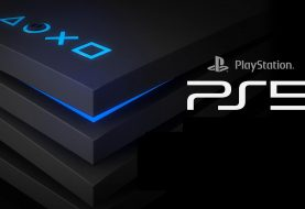 PlayStation 5 Might Use Embeded SSD Storage Solution