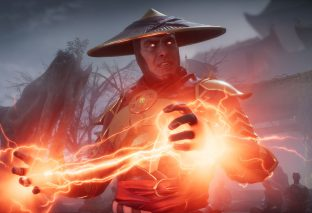 Mortal Kombat 11 Switch Parity Patch (Update)