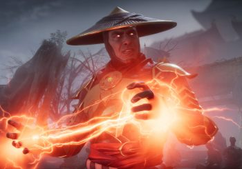 Mortal Kombat 11 Switch Parity Patch (Update)