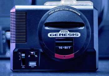 SEGA Announces 10 More Games For The Upcoming Genesis Mini