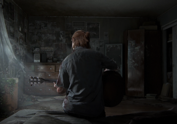 [Rumor] No Multiplayer In Last Of Us Part 2?