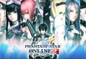 Phantasy Star Online 2 Coming To PS4?