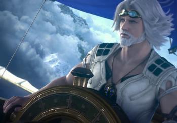 Final Fantasy Live-Action TV Series In Development