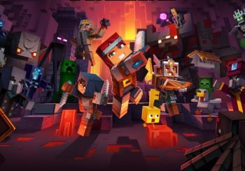 Minecraft Dungeons, The Latest Dungeon Crawler