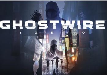 PlayStation Showcase 2021: Ghostwire: Tokyo
