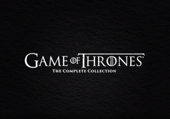 Game of Thrones the Complete Collection Boxset Revealed