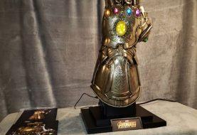 King of Statues Episode 16: Infinity Gauntlet