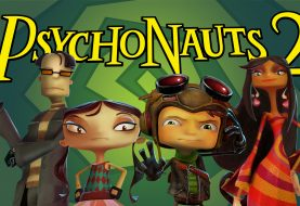 Double Fine Acquisition & Psychonauts 2 Gameplay
