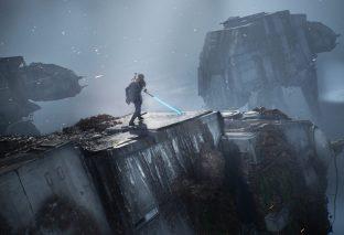 Star Wars Jedi: Fallen Order Gets 25 Minute Gameplay Trailer