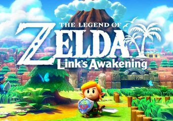 The Legend of Zelda: Link's Awakening First Look [E3 Video]