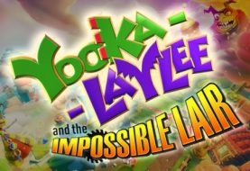 Brand New Yooka-Laylee Game Announced