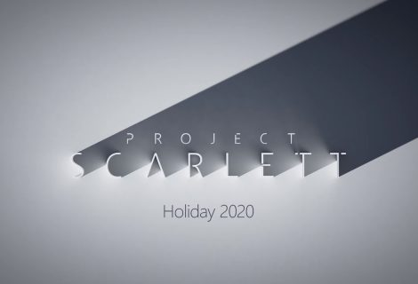 Xbox Project Scarlett Revealed at E3 - It Will Use Latest AMD Technology