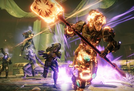 Destiny 2 Preps Cross-Save and New Exotic Quest