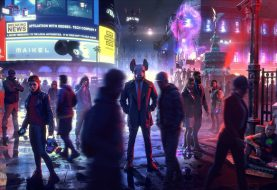 We Are Legion, Watch Dogs: Legion Shown at E3