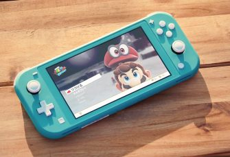 Nintendo Switch Mini Coming With A 200 Dollar Price Tag