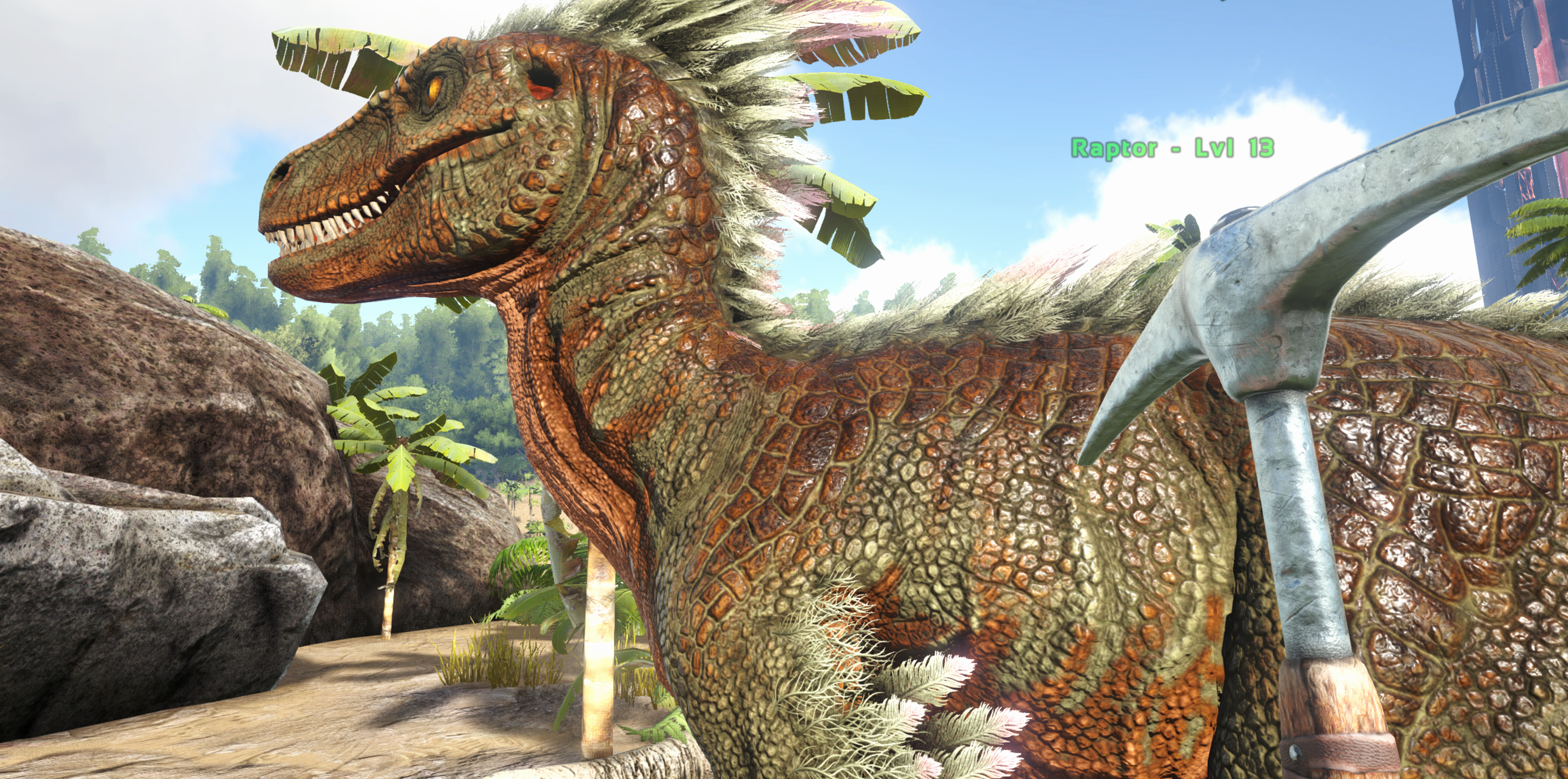 Update] Ark: Survival Evolved More Duping Issues & Potential