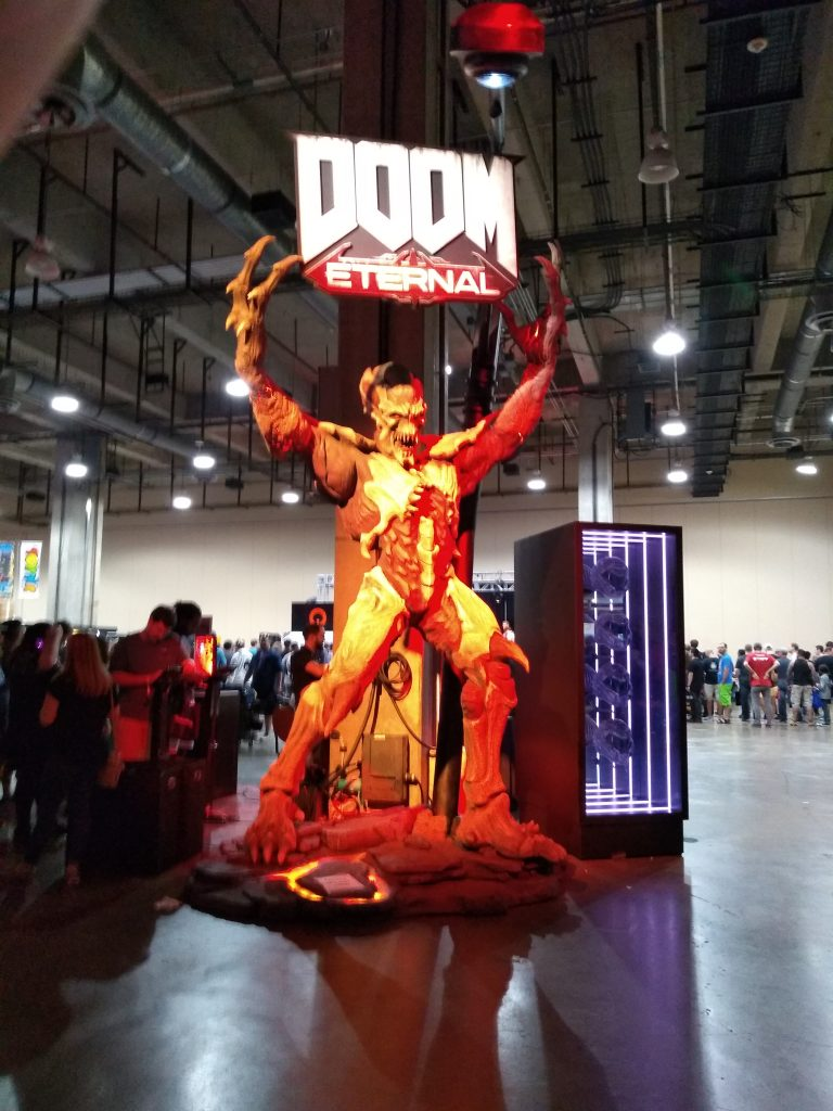 Doom Demon
