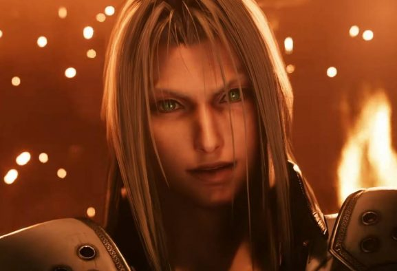 SquareEnix Currently Has 'No Plans' Releasing Final Fantasy VII On Other Platforms