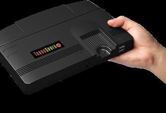Konami To Release TurboGrafx-16 Mini in 2020