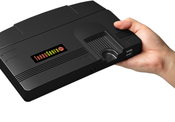 Konami To Release TurboGrafx-16 Mini in 2020