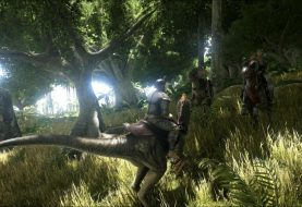 Valguero Map For Ark: Survival Evolved Launches On Console Next Week