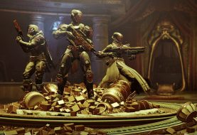 Does Destiny 2 End With You Killing the Vanguard?