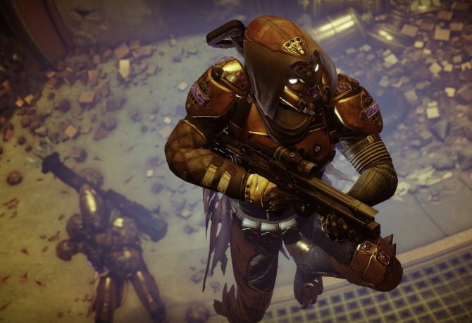 Destiny 2 Shadowkeep Armor 2.0 & bug fixes inbound