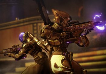 Destiny 2 Battle.net Players Given Move Date To Steam