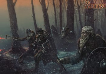 Ancestors Legacy Review