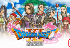Should you rebuy Dragon Quest XI on Switch?