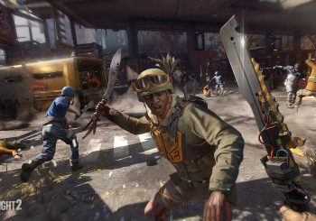 Dying Light 2 is Looking Ambitious, Exciting, and Fun as Hell