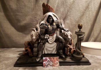 God Emperor Doom Controls King Of Statues 23