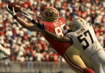 Madden NFL 20 & Switch both snag July NPD