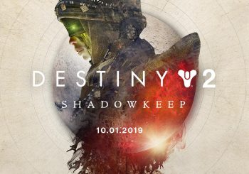 Destiny Shadowkeep Hit With Delays