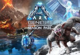 Ark: Survival Evolved Announces Genesis Season Pass