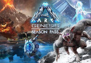 Ark: Survival Evolved Announces Genesis Season Pass