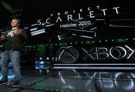 Phil Spencer: Project Scarlett games target 4K 60 FPS