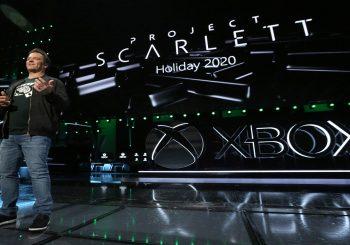 Phil Spencer: Project Scarlett games target 4K 60 FPS