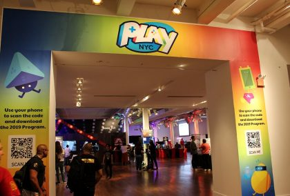 Interview with CEO Dan Butchko at Play NYC 2019