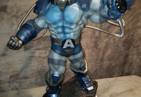 Apocalypse Shifts his way onto King Of Statues 26