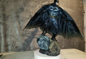 Batman Swoops His Way Onto King Of Statues 27