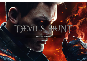 Devil's Hunt Review