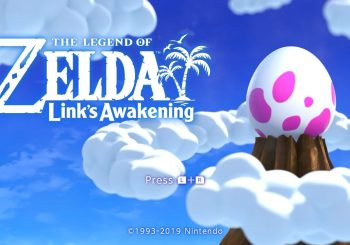 The Legend of Zelda: Link's Awakening Switch Review