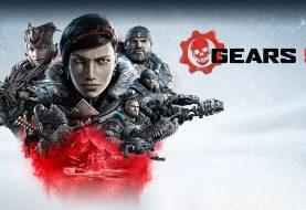 Gears 5 Graphics Comparison Xbox One X vs PC