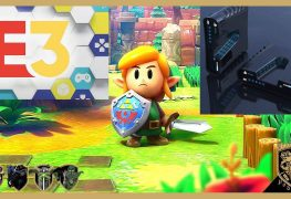Link's Awakening | PS5 & PS5 Pro SKU's? | E3 Evolution | Xbox Hiding Sales Numbers | ft N64Josh